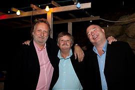 ELF Trio